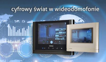 commax IP web